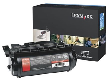 Lexmark Extra High Yield Print Cartridge Black