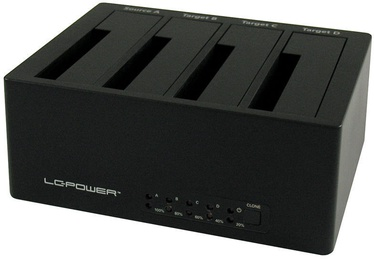 LC-Power LC-DOCK-U3-4B
