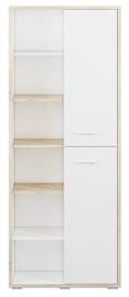 ML Meble Shelf Kuba 03 White