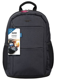 "Port Designs Computer Backpack for 15.6"" Black"