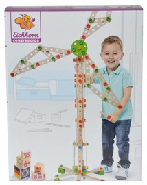 Eichhorn Constructor Windmill 300pcs 708688