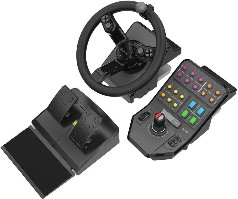Аксессуар Logitech G Saitek Farm Sim Controller