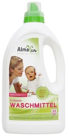 AlmaWin Liquid Laundry Detergent 1.5l