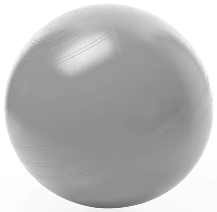 Togu Sitzball 75cm Silver