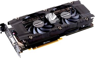 Inno3D GeForce GTX 1060 Gaming OC 6GB GDDR5X PCIE N1060-ASDN-N6GNX