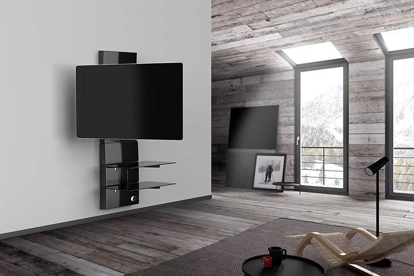 Meliconi Ghost Design 3000 Mount LCD/LED 32-63'' Black