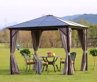 Садовый шатёр Home4you Sunset Gazebo, 300 см x 267 см