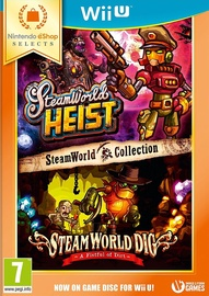 SteamWorld Collection: Heist And Dig Wii U