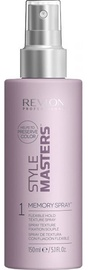 Revlon Style Masters Memory 1 Flexible Hold Texture Spray 150ml