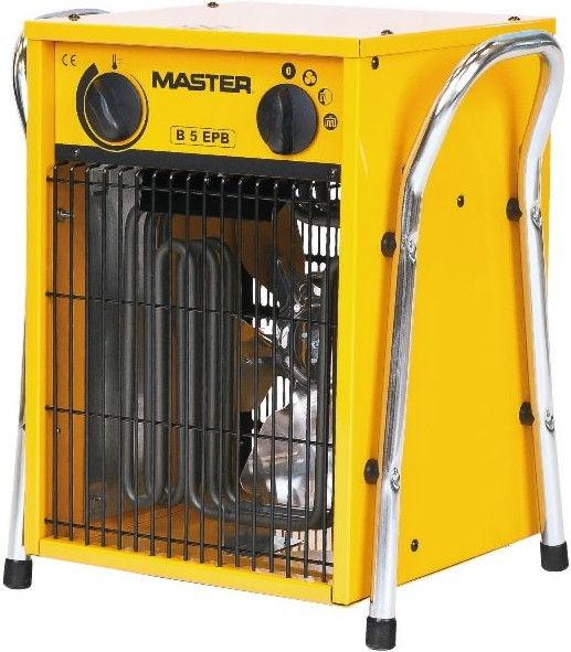 Master B5 EPB 400V 5kW
