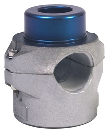 Plastiktorude keevitusotsik Dytron 16 mm, sinine