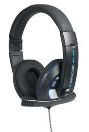 Ausinės Sencor SEP 629 Black/Blue
