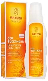 Weleda Sea Buckthorn Replenishing Body Lotion 200ml