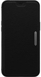 Чехол Otterbox iPhone 12 Pro Max Strada Series Case, черный