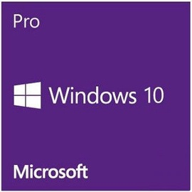 Microsoft Windows 10 Pro ESD Multilingual FQC-09131