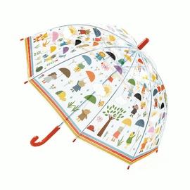 Djeco Umbrella Under The Rain