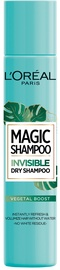 L'Oreal Paris Magic Dry Shampoo 200ml Vegetal Boost