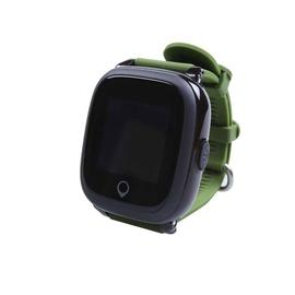 Išmanusis laikrodis vaikams Gudrutis R10, žalias
