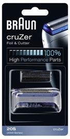 Braun Cruzer 20S