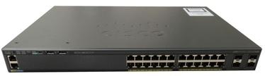 Cisco C2960X-24 Lan Base
