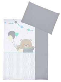 Klups Bedding Set 2pcs Bears With Balloons K098