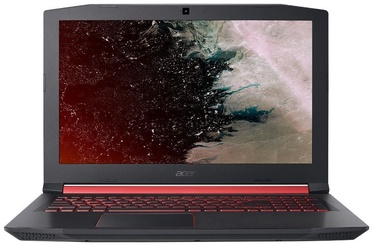 Acer Nitro AN515-52 Black NH.Q3XEV.005