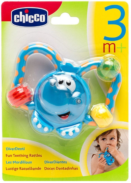 Grabulis Chicco Fun Elephant