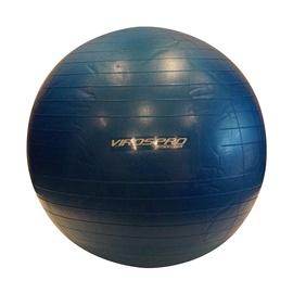 Nesprogstantis gimnastikos kamuolys VirosPro Sports, Ø 75 cm