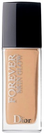 Christian Dior Diorskin Forever Skin Glow Foundation 30ml 2W