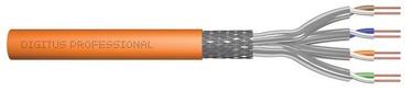 Juhe Intellinet Cable CAT 7 S-FTP 500m Orange