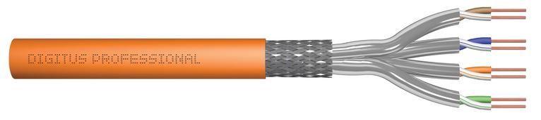 Intellinet Cable CAT 7 S-FTP 500m Orange