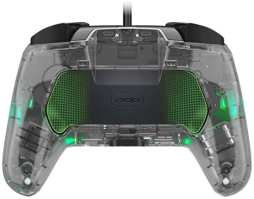 Игровой контроллер Pdp Wired Controller Afterglow Prismatic Multicolor
