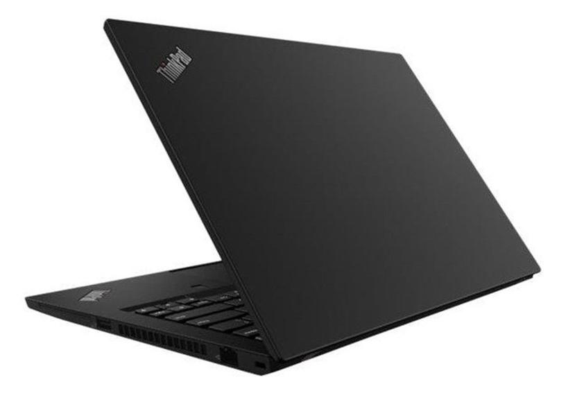 "Nešiojamas kompiuteris Lenovo ThinkPad T T490 Black 20N2006FPB PL Intel® Core™ i7, 8GB/512GB, 14"""