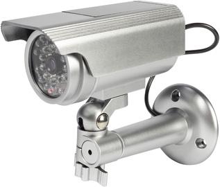 Sweex Bullet Dummy Camera IP44 Silver SAS-DUMMY111S
