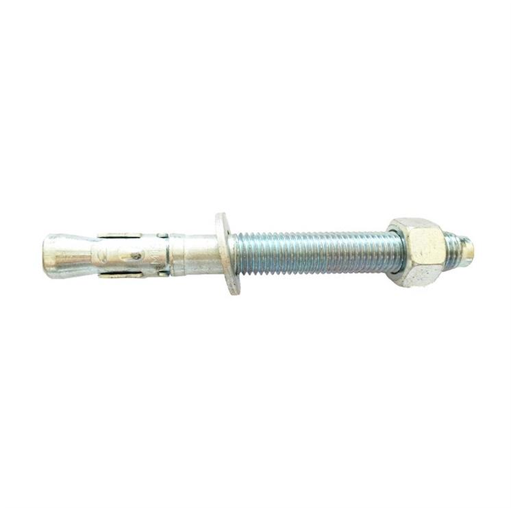 Vagner SDH Wedge Anchor One Clip Bolt 20x220mm 10pcs