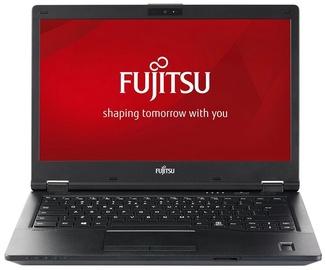Nešiojamas kompiuteris Fujitsu Lifebook U748 VFY:U7480M35SBNC