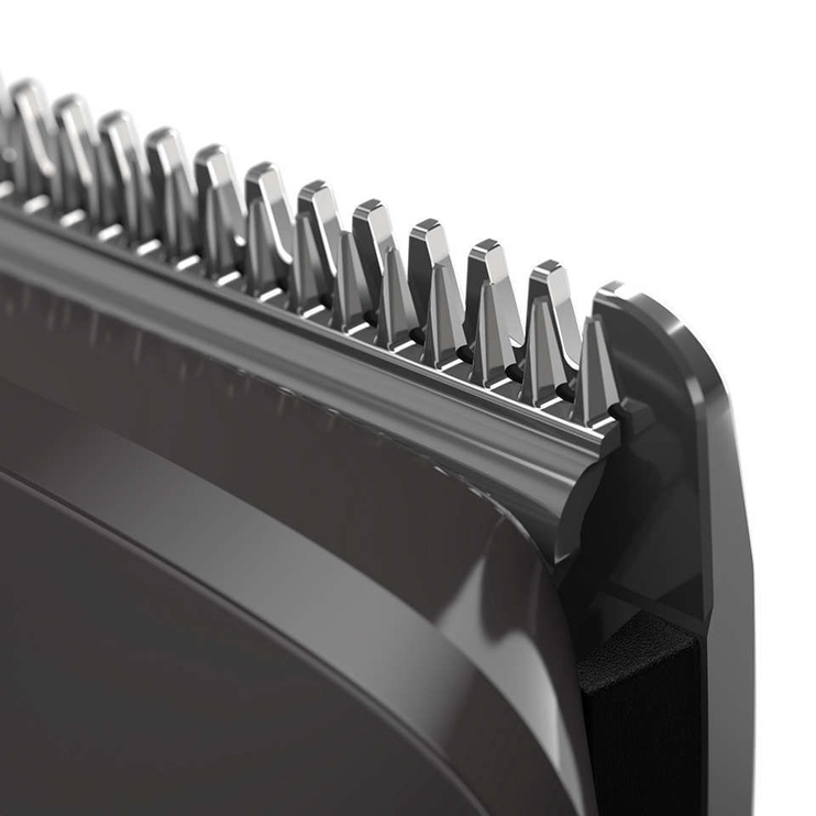 Машинка для стрижки волос Philips Series 7000 MG7745/15 Silver