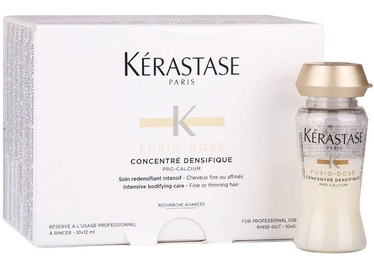Kerastase Fusio-dose Densifique Concentre 10x12ml