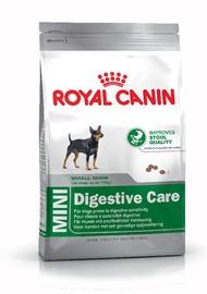 Sausas ėdalas suaugusiems šunims Royal Canin Mini Digestive Care, 0.8 kg