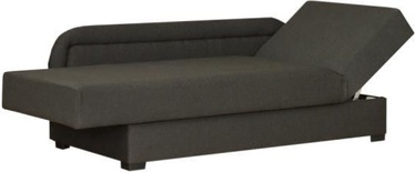 Bodzio Couch Dawid Right Graphite S2