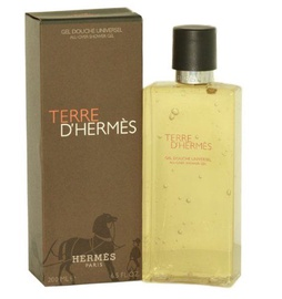 Hermes Terre D Hermes 200ml Shower Gel