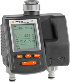 Gardena Water Computer C2030 MultiControl Duo Plus