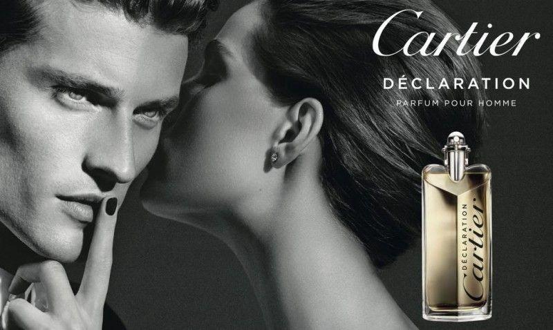 Cartier Declaration 200ml Shower Gel