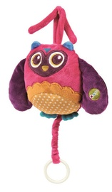 Oops Soft Lovable Carilion With Melody Toy Owl
