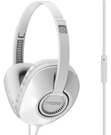 Ausinės Koss UR23i Over Ear Headphones White