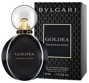 Bvlgari Goldea The Roman Night 50ml EDP