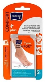 Matopat Comfort Plus Plaster 17x48mm 5pcs