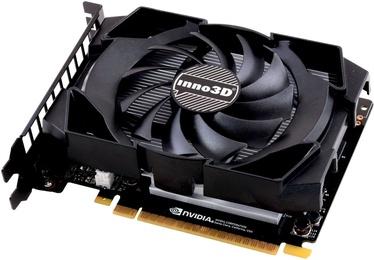Inno3D GeForce GTX 1050 Ti Compact X1 4GB GDDR5 PCIE N105T-1SDV-M5CM