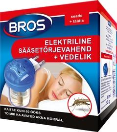 Химическое средство от вредителей Bros