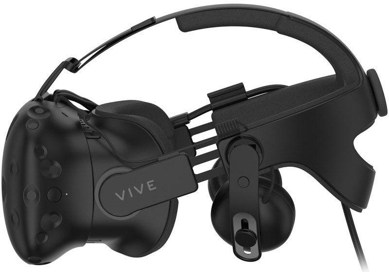 HTC Vive Deluxe Audio Headband